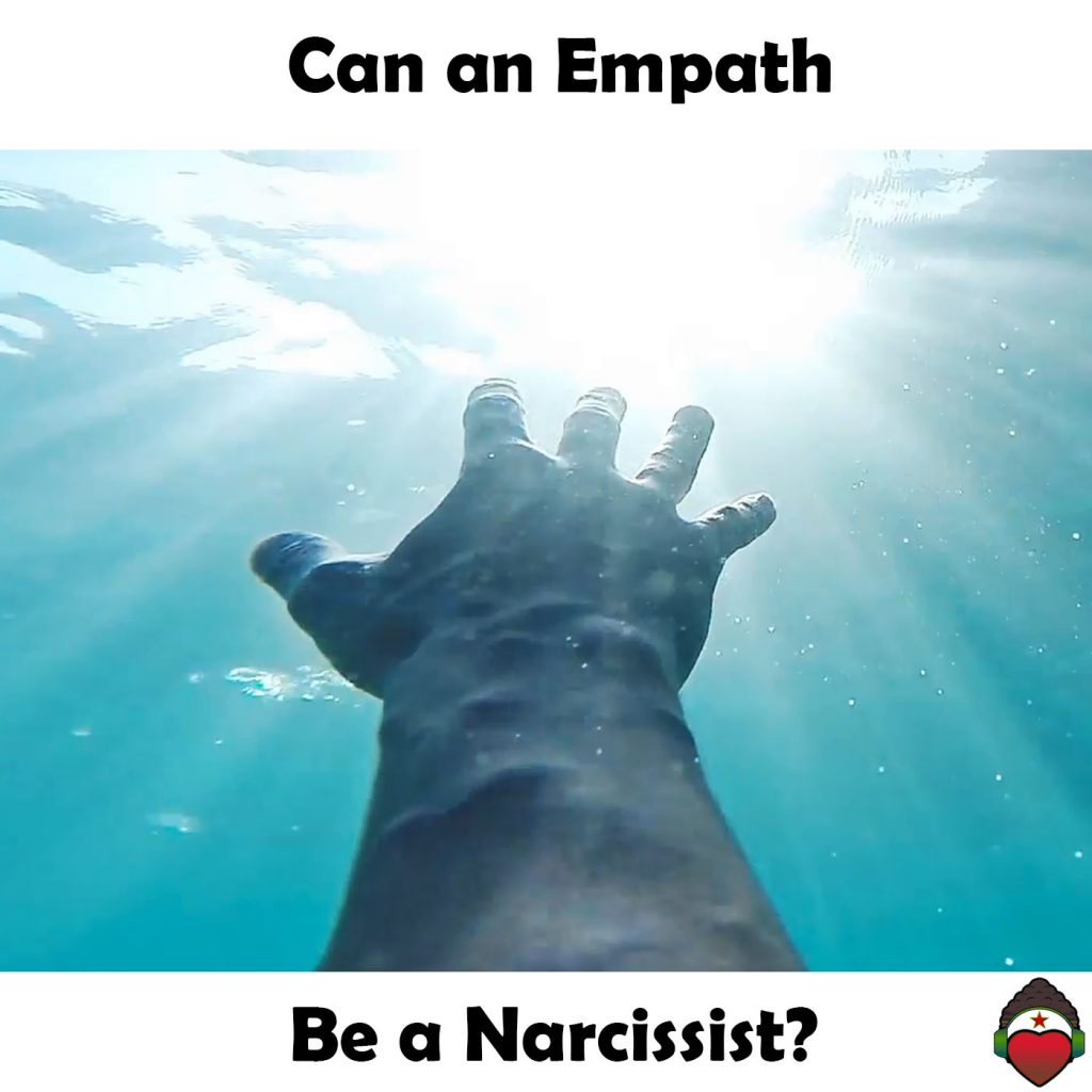 Can an Empath be a Narcissist? ⋆ Afro Empath Ascension