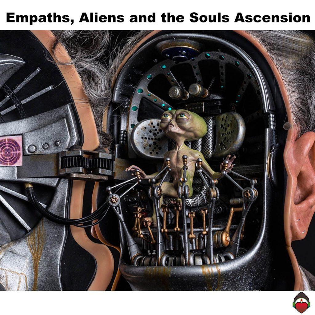 Empaths Aliens