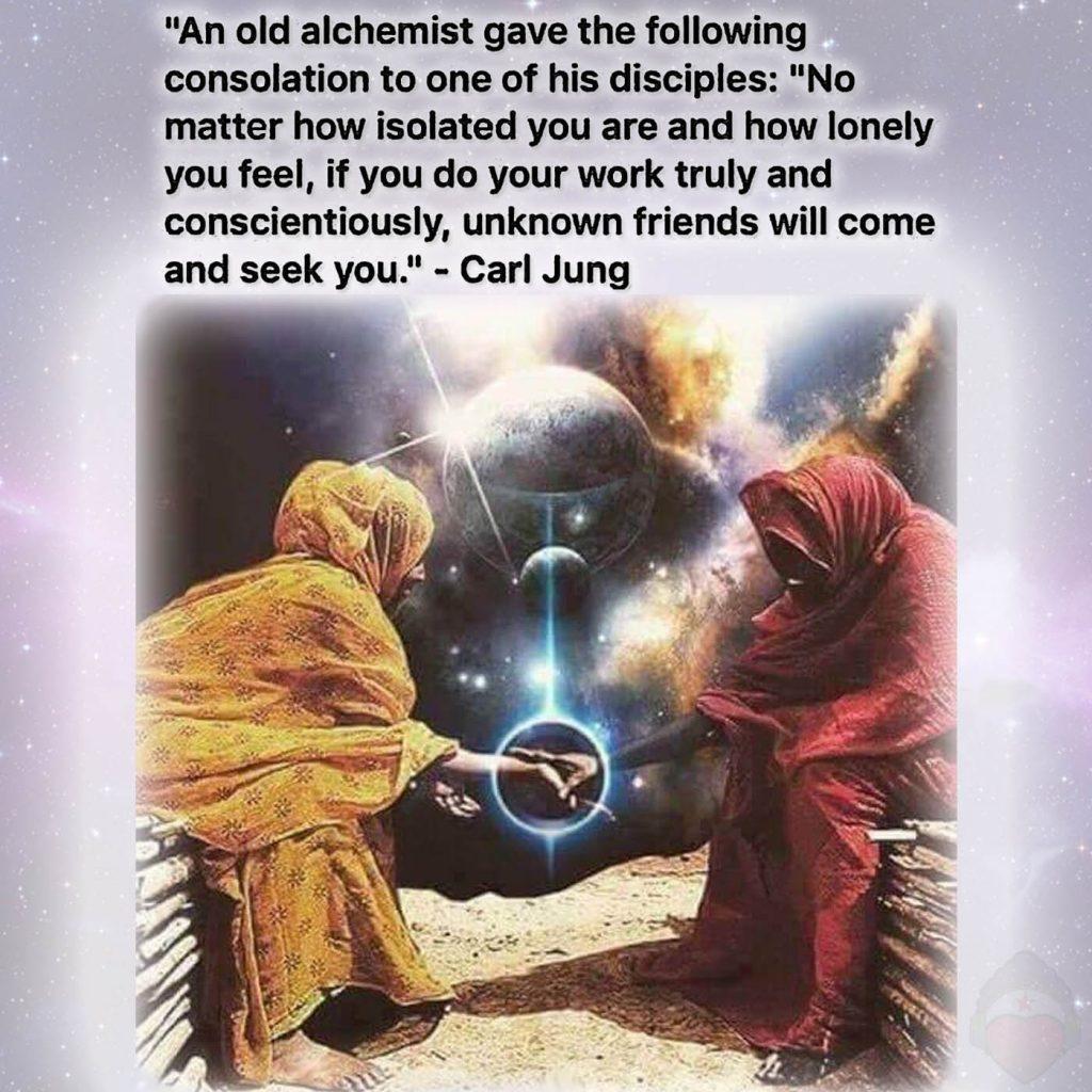 Empath Alchemist